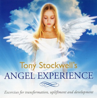 Tony Stockwell - Angel Experience (Double CD)